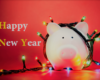 New year Piggy