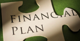 Have You Started Your Financial Planning?