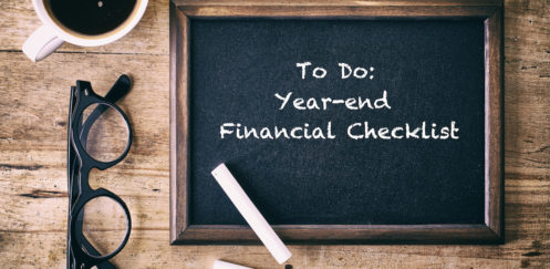 Financial Year End